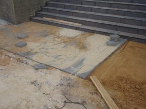 ניסור בטון בראשון לציון - בזק