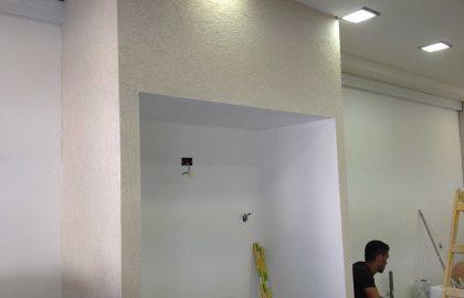 שיפוצים כלליים – חפויי קירות באבן